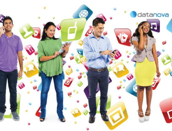 Datanova: NDIS Software Program