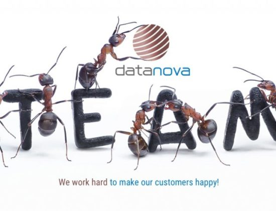 Datanova: NDIS Software Program