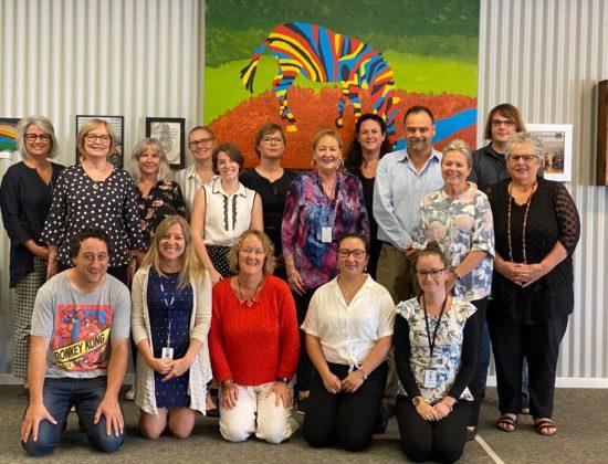 Community Living Associations